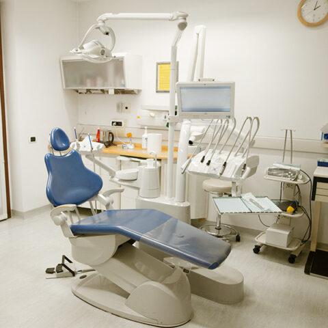 Studio Dentistico Arienti sala